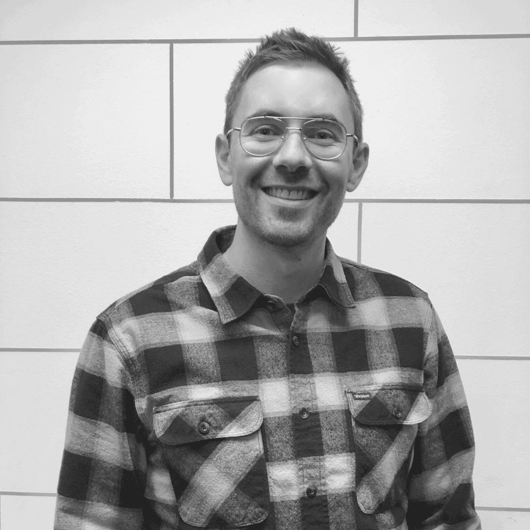Dan Sabo // Co-Founder