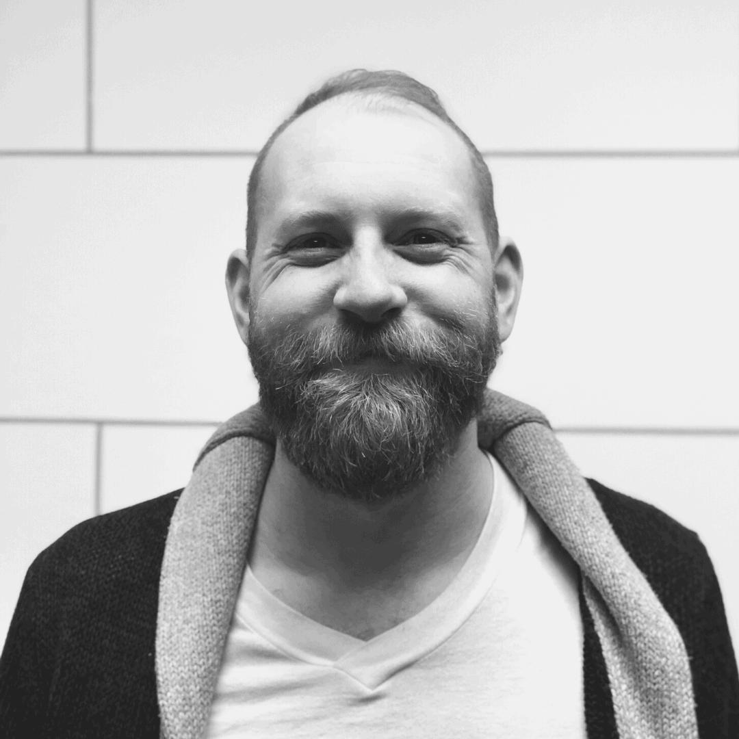 Dave McCargar // Bass, Guitar, Drums, Ukulele Teacher