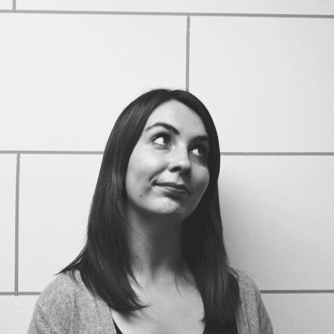 Sarah Larocque // Studio Coordinator
