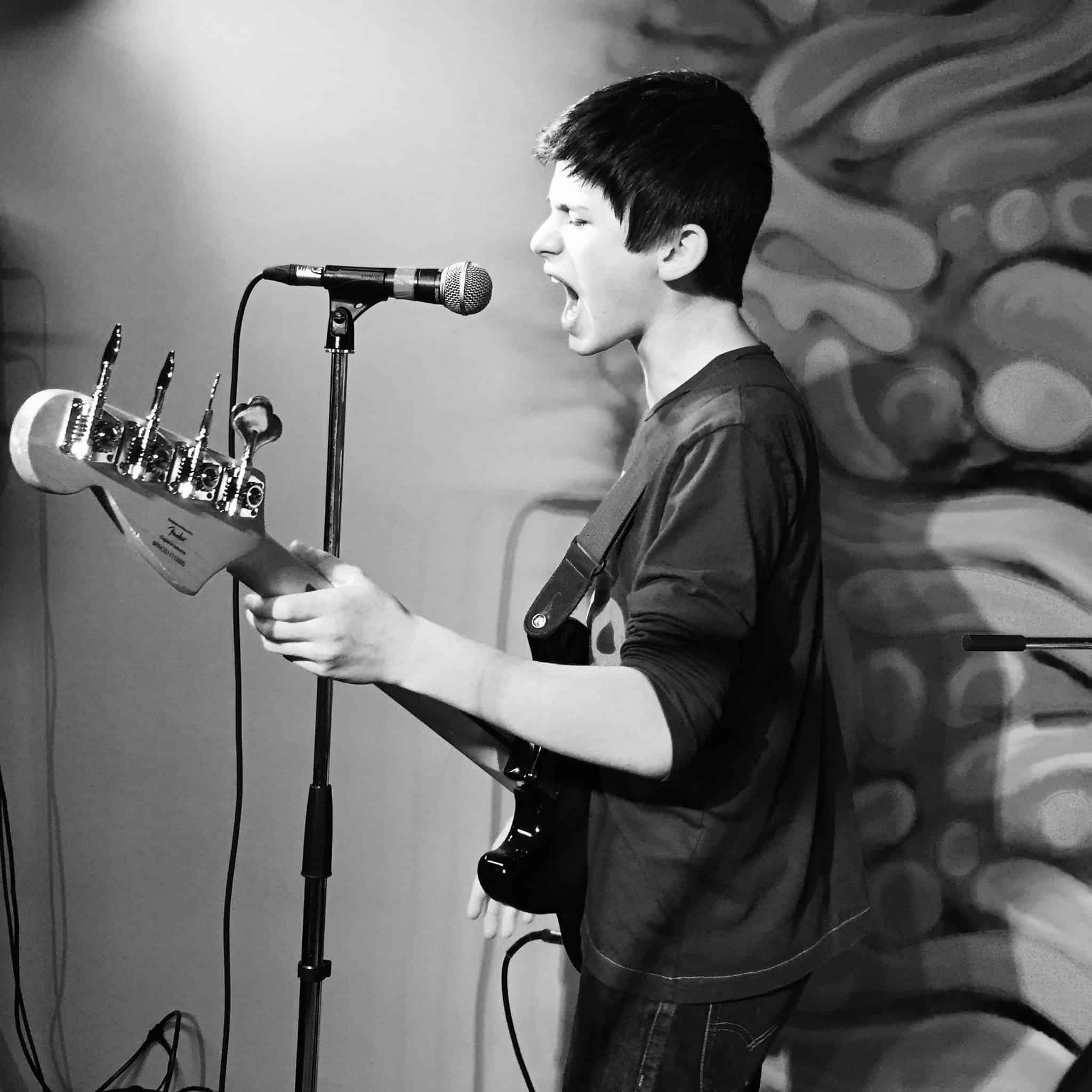 Vocal Lessons Edmonton, Square