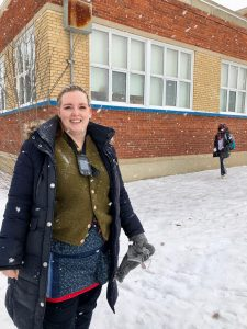 Teachers Rock: Katie McDonough