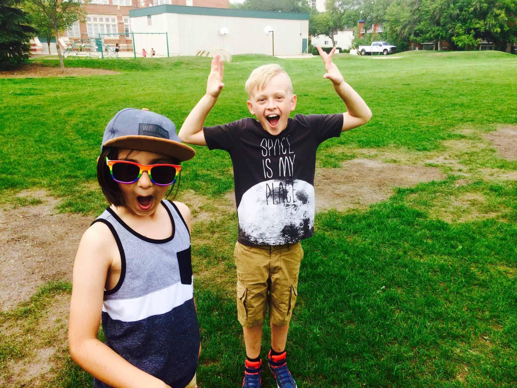 Summer Rock Camp Edmonton