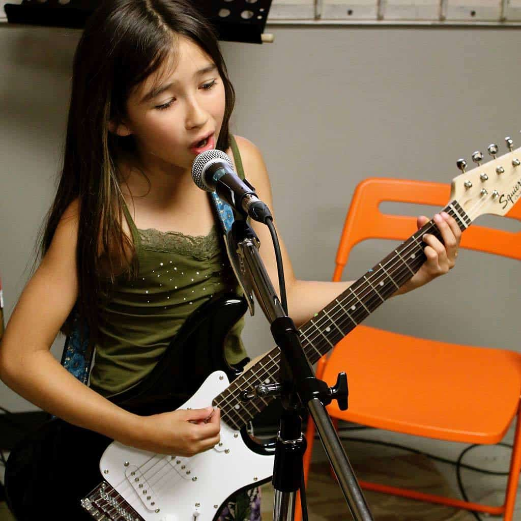 Learn Guitar in Edmonton