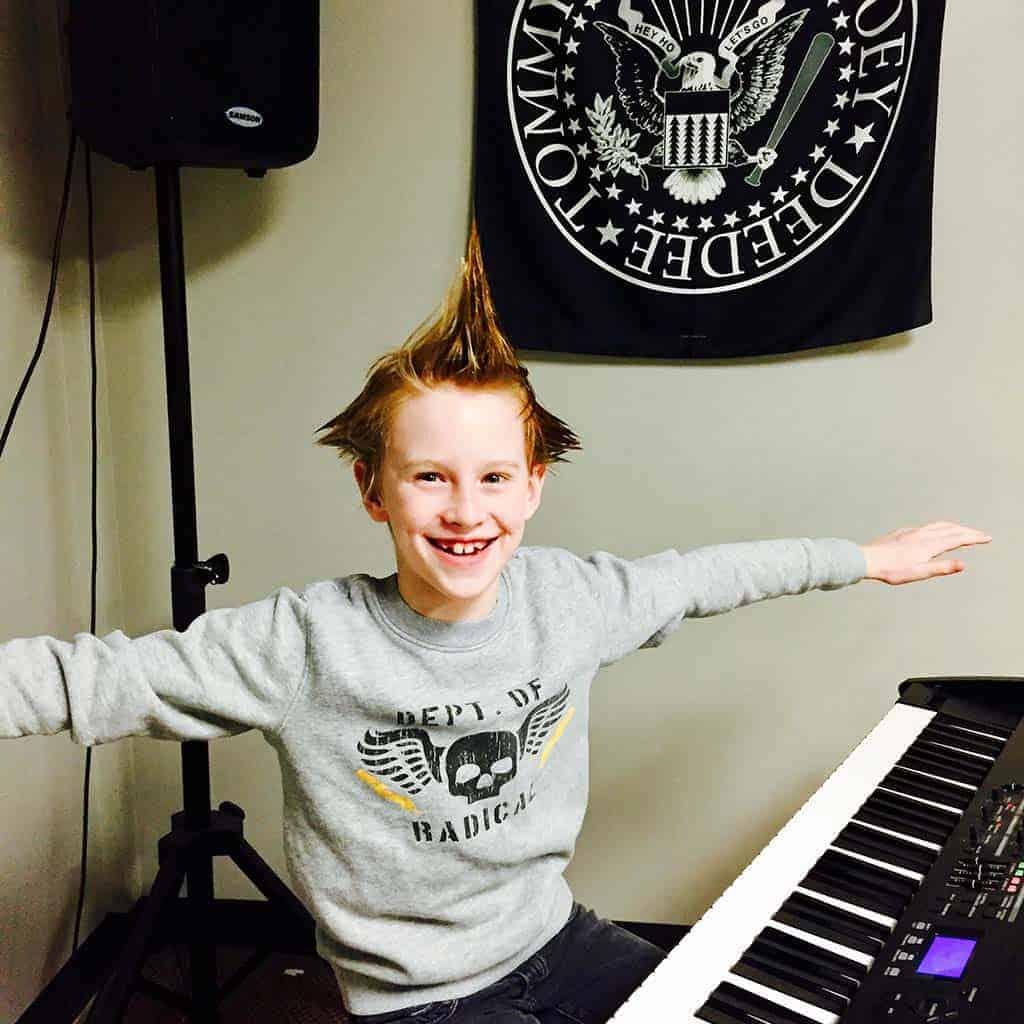 Piano Lessons in Edmonton