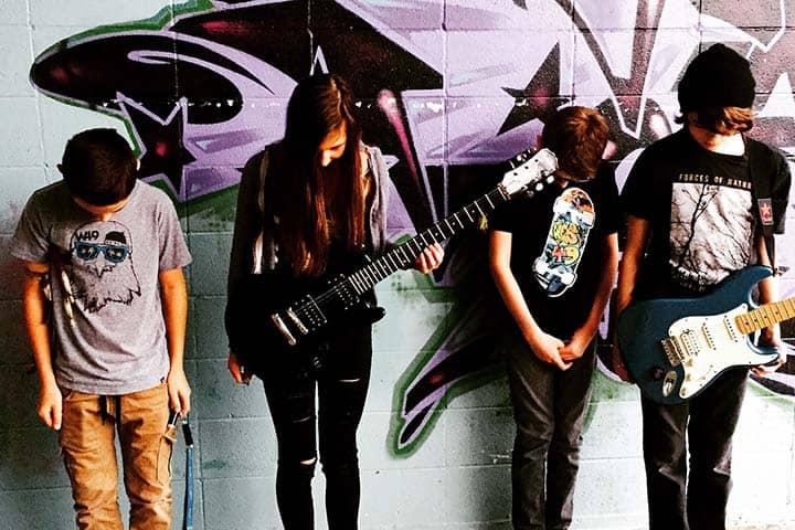 Backbeat Rock Bands small