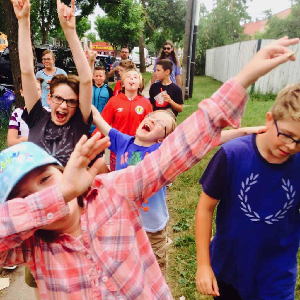 Summer Music Camp Edmonton